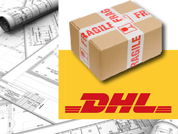 DHL levering