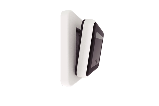 e-HEAT WiFi Klokthermostaat C16-thermostaat (inbouw) | RAL 9010 Wit - afb. 2